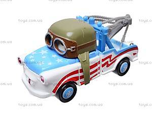 Набор детских машинок «Тачки», 767-266, фото