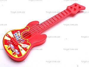 Набор детских музыкальных инструментов, 6688G, toys