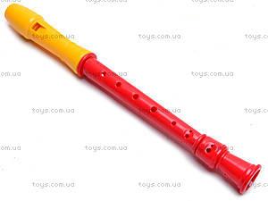 Набор детских музыкальных инструментов, 6688G, детский