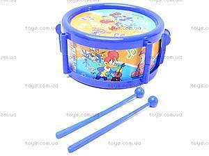 Набор детских музыкальных интрументов, 53035, фото