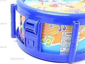 Набор детских музыкальных интрументов, 53035, цена