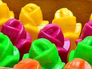 Набор детских мыльных пузырей, 4 цвета, 333C, отзывы