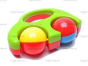 Набор детских погремушечек, BM3306-1, цена