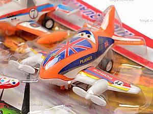 Набор детских самолетиков, 389-48D, цена
