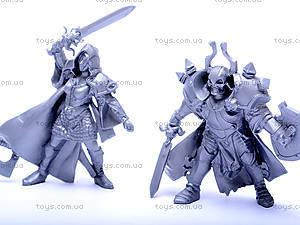 Набор детских солдатиков «Стражи тьмы», 626, toys.com.ua