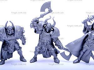 Набор детских солдатиков «Стражи тьмы», 626, toys