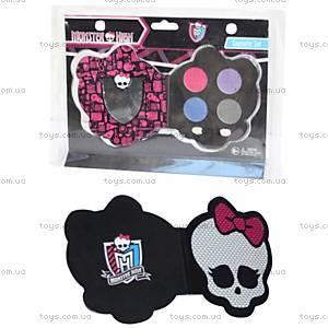 Набор детских теней Monster High, MH5205A