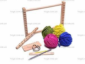 Набор детский для вязания, LB-168A