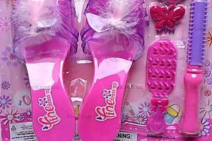 Набор детский с туфельками, S311, купить