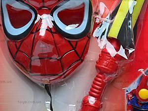 Набор детский «Спайдермен», 8185, фото