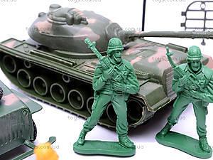 Набор детский «Военная техника», 2010B3, отзывы