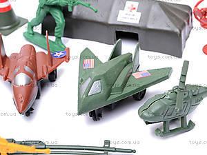 Набор детский «Военная техника», 2010B3, цена