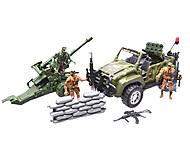 Набор детский «Военные солдаты», HW-32A1, купить