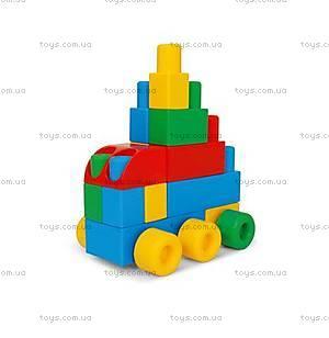 Набор детского конструктора, 41560, купить