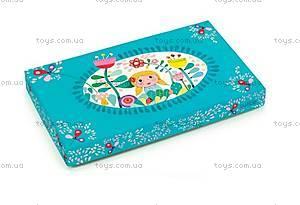 Набор детской бижутерии «Роса цветов», DJ06573
