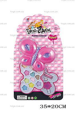 Набор детской косметики «Бабочка», 5566H2