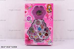 Набор детской косметики «Цветок», 50989-4