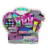 Набор детской косметики «Glitter & shine», 81027, детские игрушки