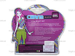 Набор детской косметики Fashion girl, 81025, купить