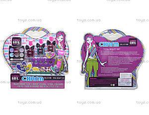 Набор детской косметики Fashion girl, 81025