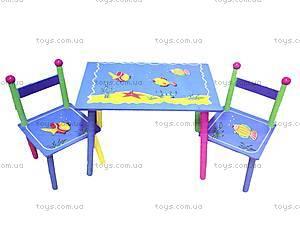 Набор детской мебели «Океан», 2931-1, купить