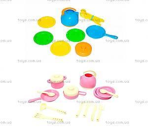 Набор детской посуды, 990_2, цена