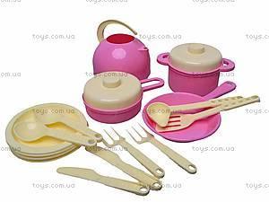 Набор детской посуды, 990_2