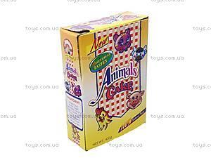 Набор детской посуды в рюкзаке, 9953, toys.com.ua
