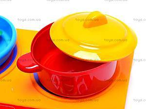 Набор детской посуды «Юная хозяйка», 048, детские игрушки