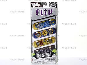 Набор детских фингербордов, 13610-6013051-TD, фото
