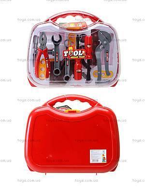 Набор детских инструментов в саквояже, Z00A