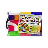 Набор детский «Цветной городок 1», 5604, отзывы