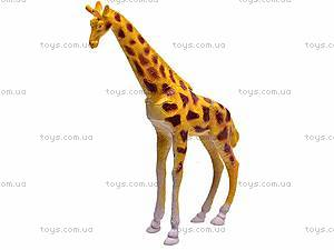 Набор диких и домашних животных, 049, детские игрушки