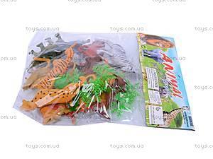 Набор диких животных, 8351, цена
