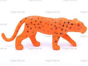 Набор диких животных для детей, HB9925, toys.com.ua