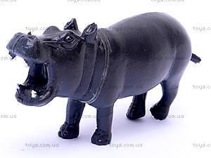 Набор диких животных для детей, HB9925, toys