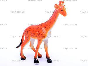 Набор диких животных для детей, HB9925, детский