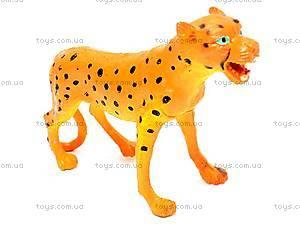 Набор диких животных для игры, 835H-2, детские игрушки