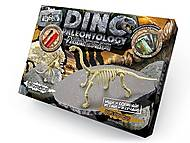 Набор «DINO PALEONTOLOGY», DP-01-05, отзывы