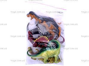Набор динозавриков, A016P, купить