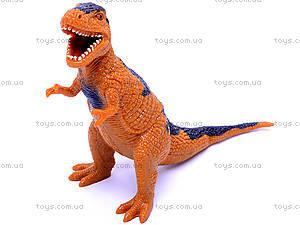 Набор динозавриков, A016P, игрушки