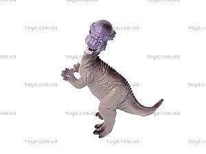 Набор динозавров, 1288, игрушки