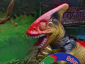 Набор динозавров «В мире животных», 600-118, купить