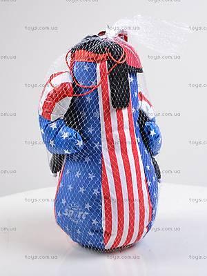 Набор для бокса «Груша», US05