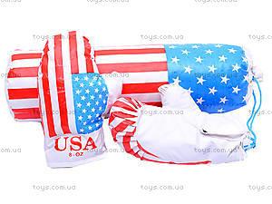 Набор для бокса USA, 103003, фото
