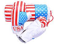 Набор для бокса USA mini, 103002, отзывы
