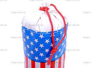 Набор для бокса USA mini, 103002, фото