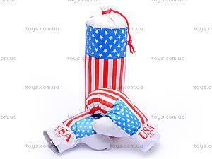 Набор для бокса USA mini, 103002, цена