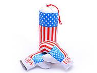 Набор для бокса USA mini, 103002, toys