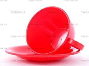 Набор для чаепития «Маринка», 0700, детские игрушки